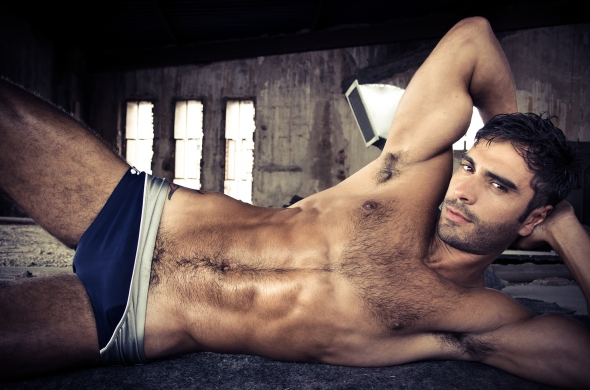 Rodiney Santiago @ DNA #159 by Leo Castro 03
