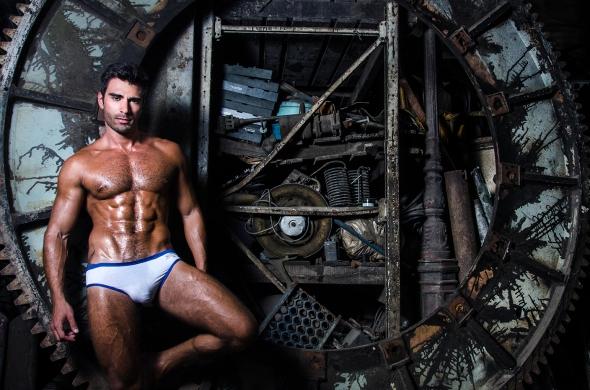 Rodiney Santiago @ DNA #159 by Leo Castro 04
