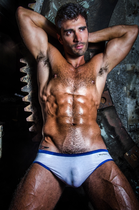 Rodiney Santiago @ DNA #159 by Leo Castro 05