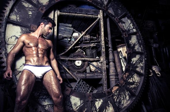 Rodiney Santiago @ DNA #159 by Leo Castro 06