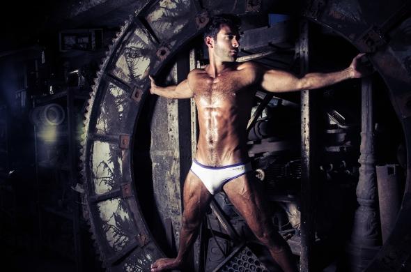 Rodiney Santiago @ DNA #159 by Leo Castro 07