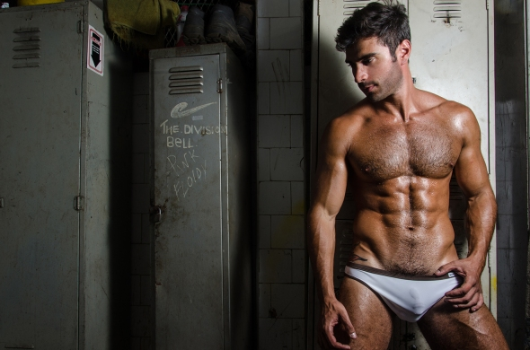 Rodiney Santiago @ DNA #159 by Leo Castro 11