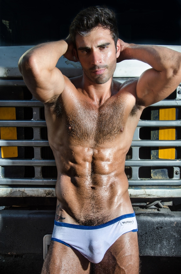 Rodiney Santiago @ DNA #159 by Leo Castro 13