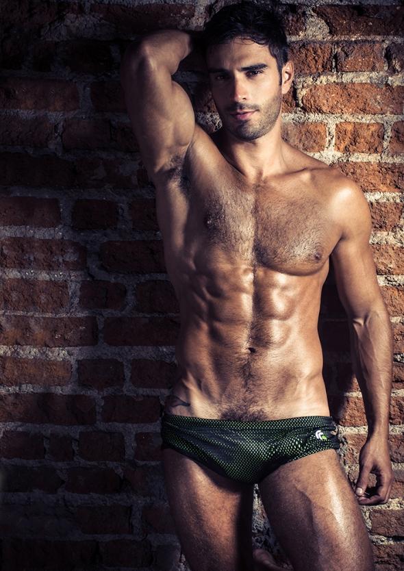 Rodiney Santiago @ DNA #159 by Leo Castro 14