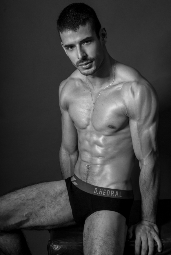 Thiago Bergarmasco by Didio 04