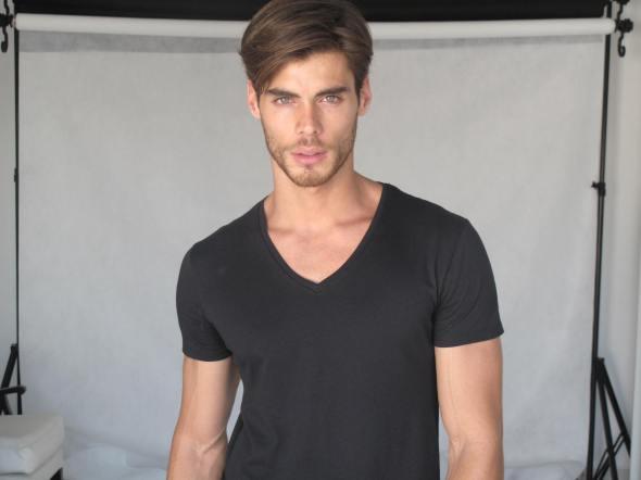Daniel Macedo @ L'Equip 01