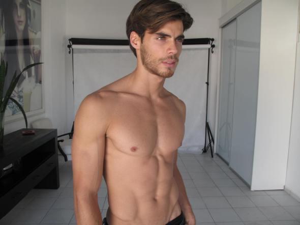 Daniel Macedo @ L'Equip 04