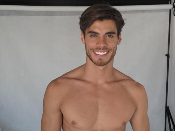 Daniel Macedo @ L'Equip 10