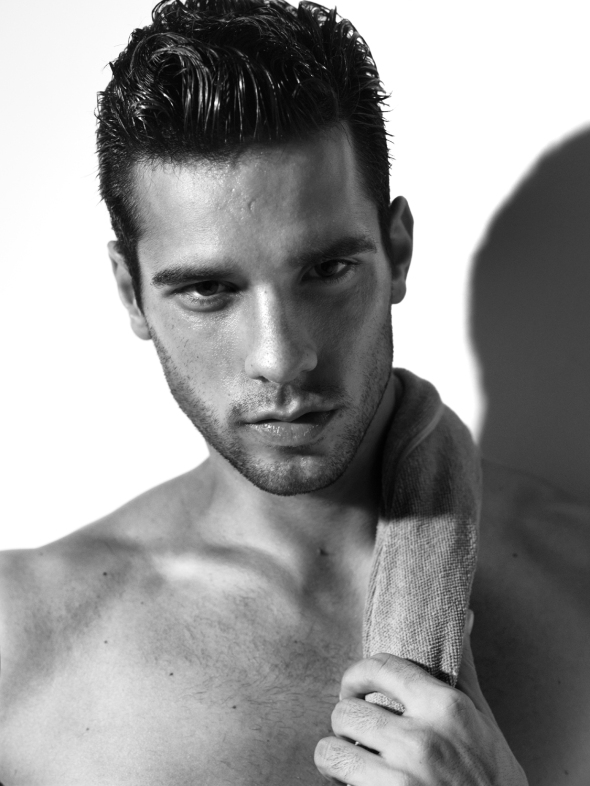 João Chiaffitelli by  David Tan 01