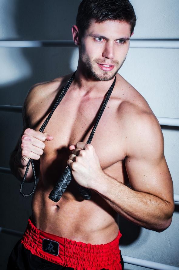 Jonas Sulzbach @ GLAD #8 by Leo Castro 09