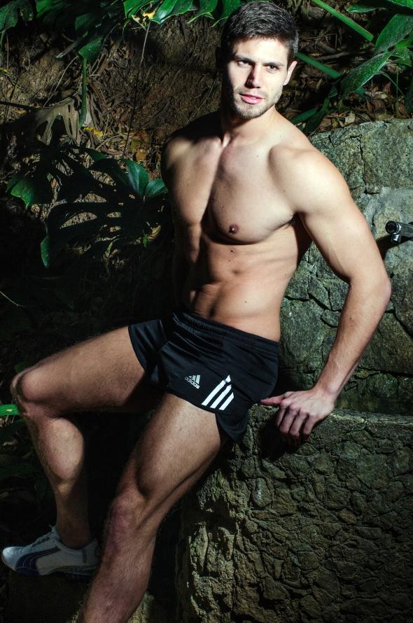 Jonas Sulzbach @ GLAD #8 by Leo Castro 16