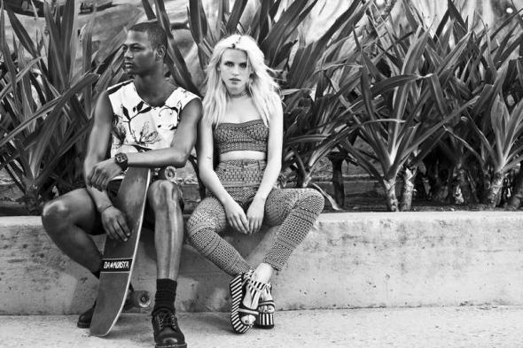Lucas Cristino + Anja Konstantinova @ Vogue Brasil by Andren Nicolau 02