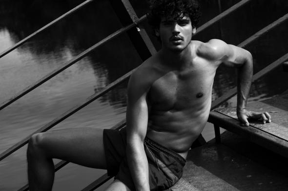 Marcos Miranda @ GLAD #08 by Junior Franch 22