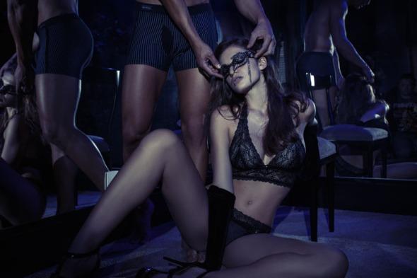 Miro Moreira @ New Captain Underwear Fast-food(e) 2013 08