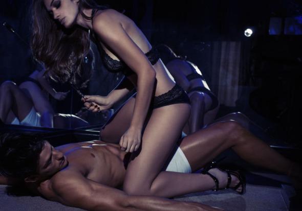 Miro Moreira @ New Captain Underwear Fast-food(e) 2013 09