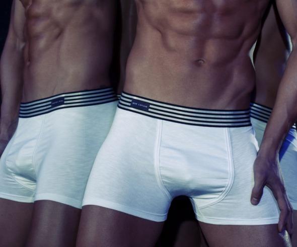 Miro Moreira @ New Captain Underwear Fast-food(e) 2013 11
