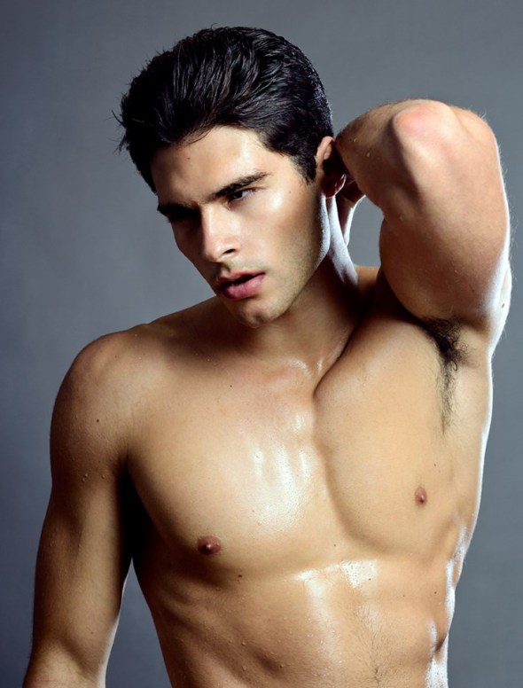 Pedro Aboud by B. Charles Johnson 01