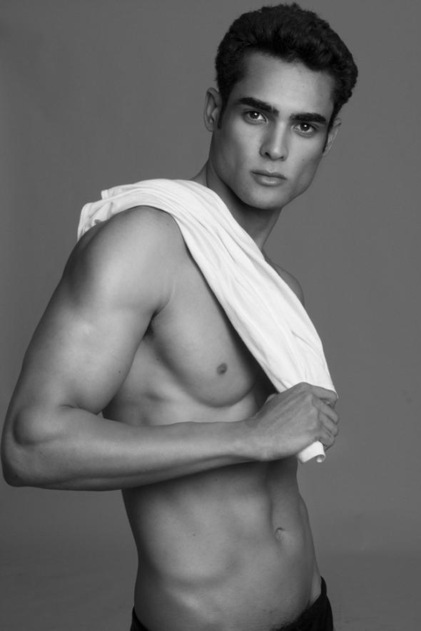 Felipe Santos by Paulo Higor 04