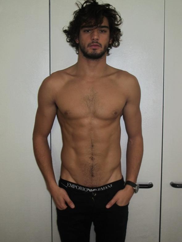 Marlon Teixeira @  Wilhelmina 04