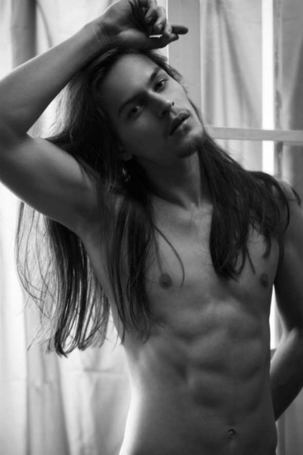 Bryan Marczewski  by Didio 06