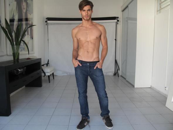 Daniel Macedo @ L'Equip 12