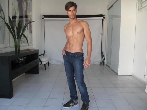Daniel Macedo @ L'Equip 16
