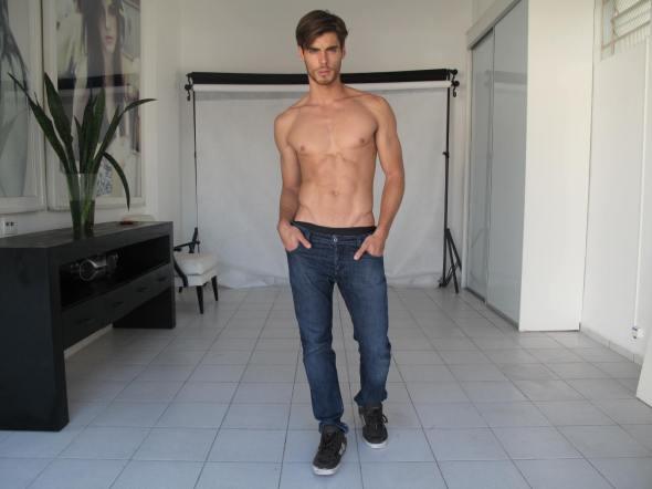 Daniel Macedo @ L'Equip 17