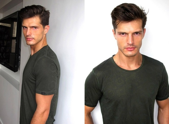 Diego Miguel @Way Models 01