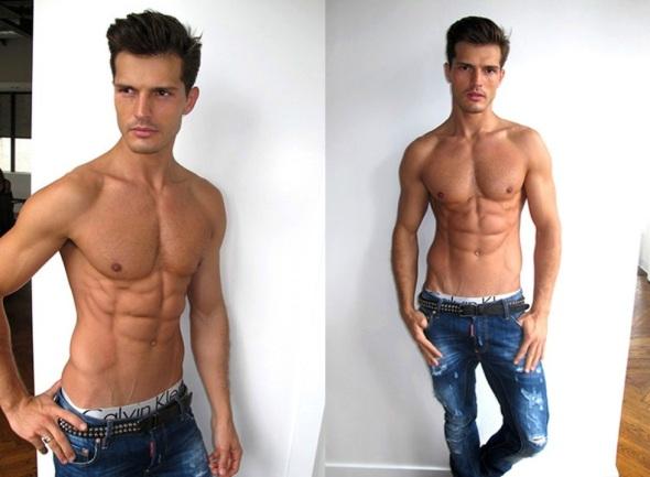 Diego Miguel @Way Models 02