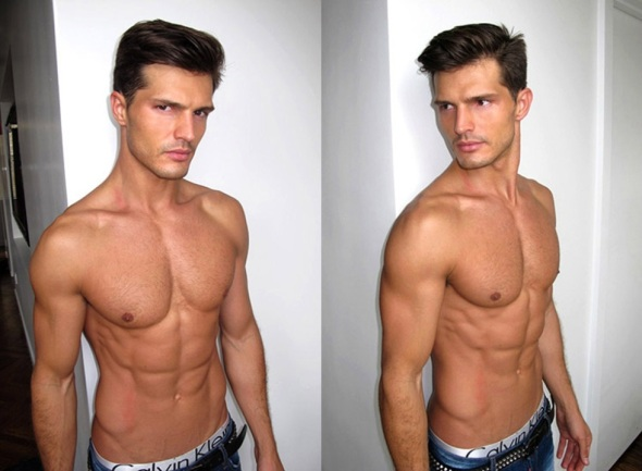 Diego Miguel @Way Models 03