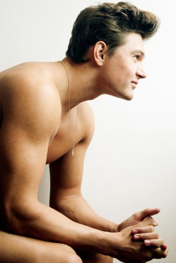 Erick Osório @ OCA Models 01