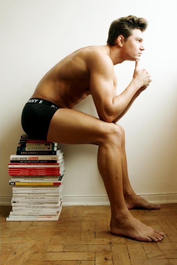 Erick Osório @ OCA Models 03