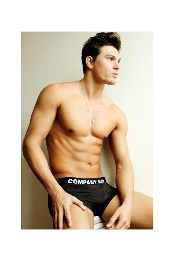 Erick Osório @ OCA Models 05
