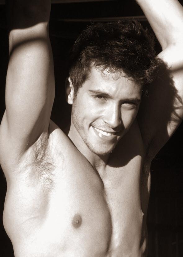 Felipe Saldanha @ DN Models 05