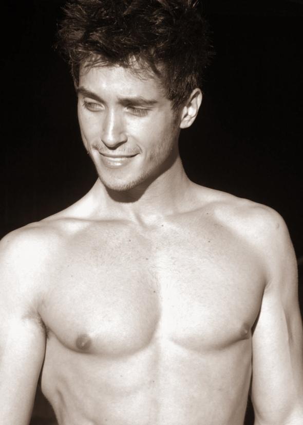Felipe Saldanha @ DN Models 06