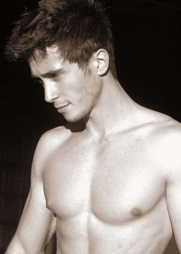 Felipe Saldanha @ DN Models 07