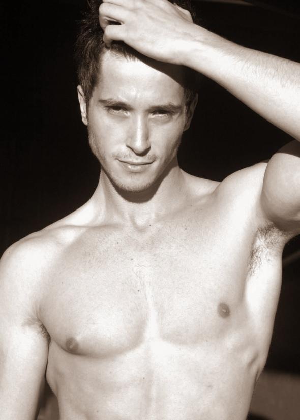 Felipe Saldanha @ DN Models 08