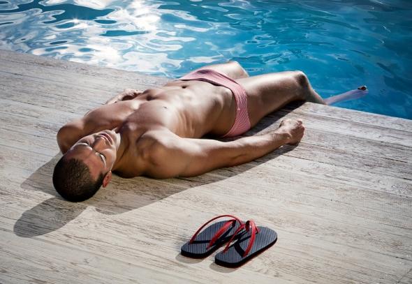 Flavio Suhre + Jivago Santini @ Danward by Mattia Tacconi 02