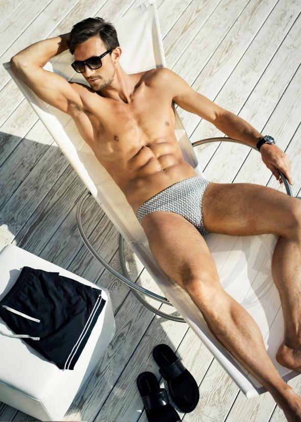 Flavio Suhre + Jivago Santini @ Danward by Mattia Tacconi 06