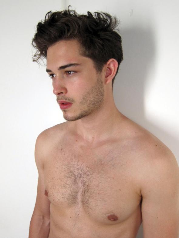 Francisco Lachowski @ Mega Model Brasil 02