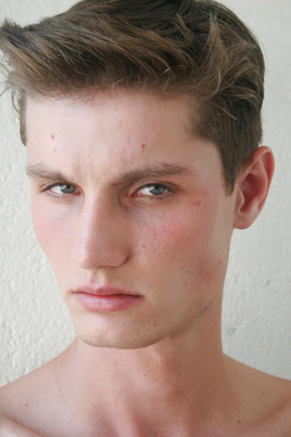 Guilherme Doring @ Models.com 05
