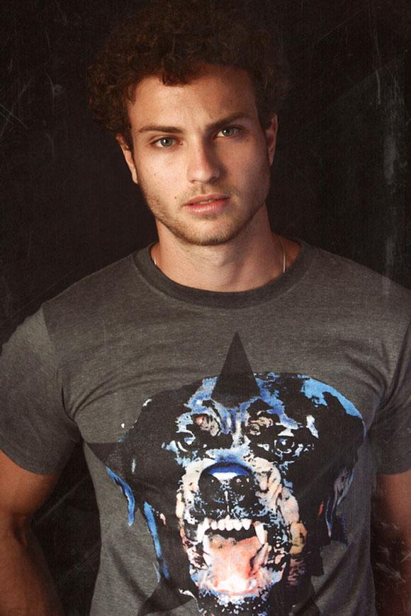 Lucas Bissoli @ Andy Models 01