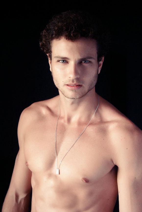 Lucas Bissoli @ Andy Models 03