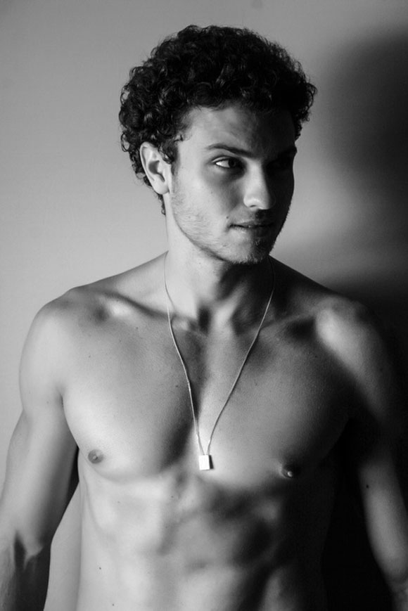 Lucas Bissoli @ Andy Models 05