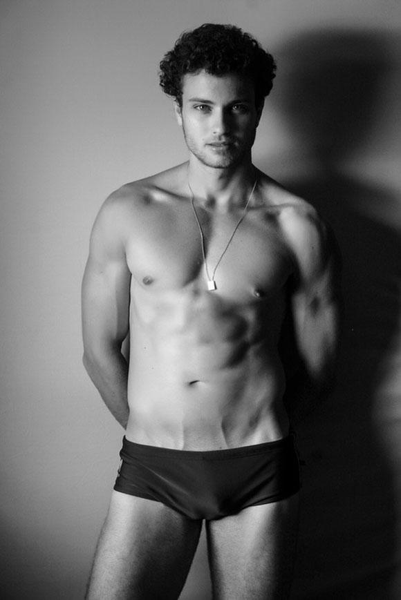 Lucas Bissoli @ Andy Models 06