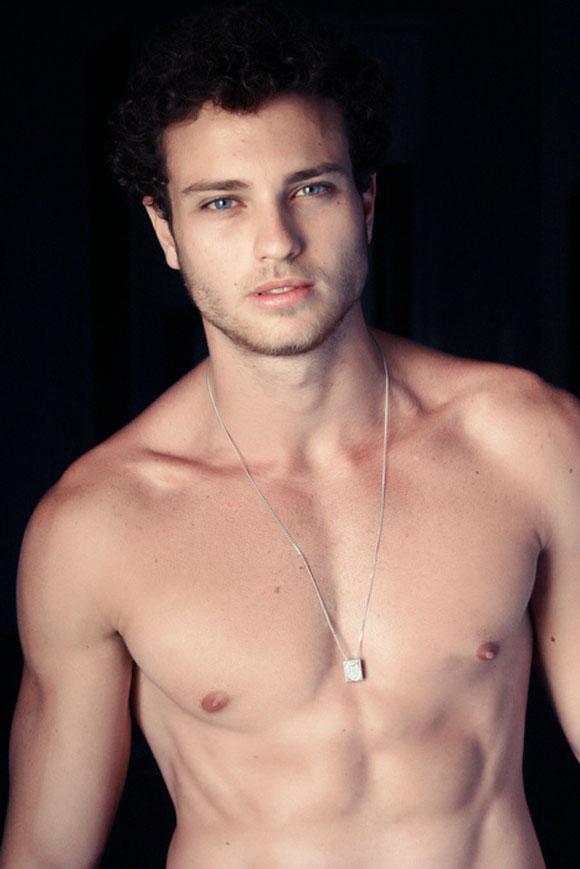 Lucas Bissoli @ Andy Models 07