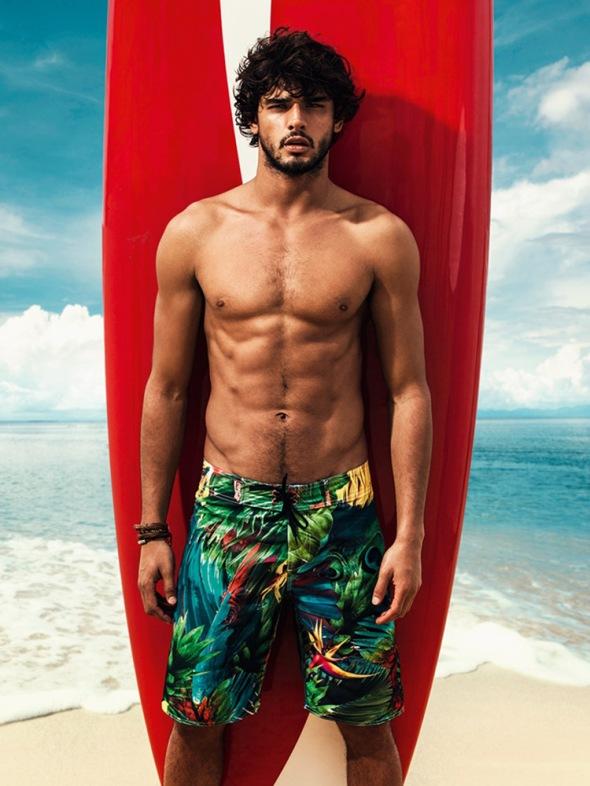Marlon Teixeira @ Coca-Cola Clothing 02