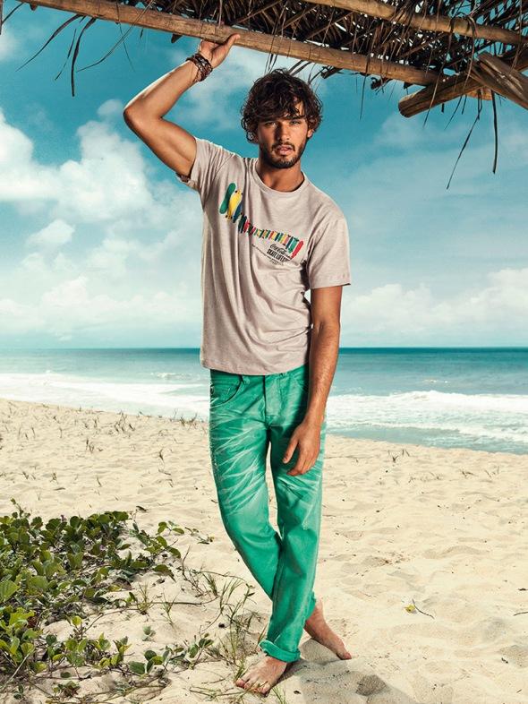 Marlon Teixeira @ Coca-Cola Clothing 04