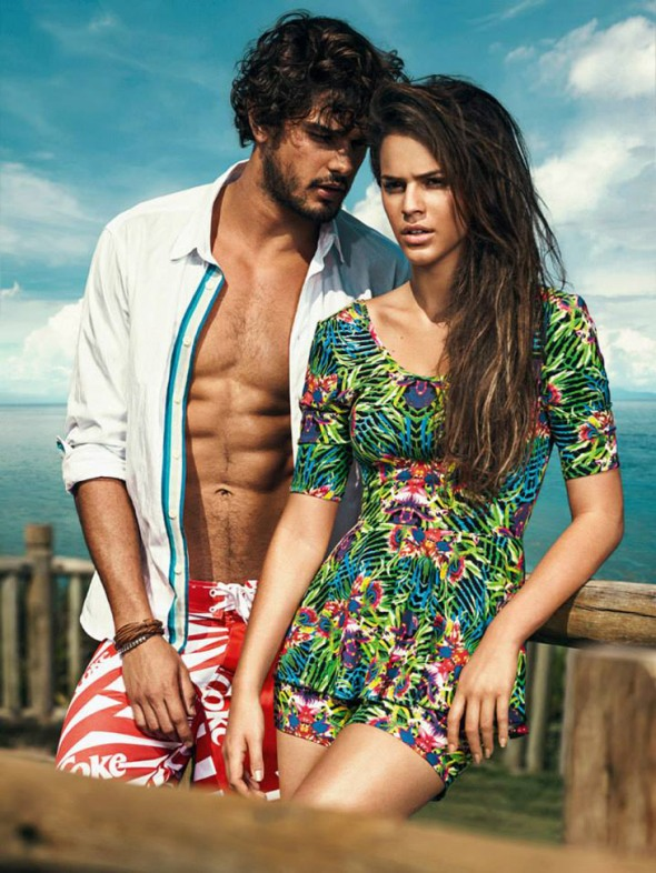 Marlon Teixeira @ Coca-Cola Clothing 05