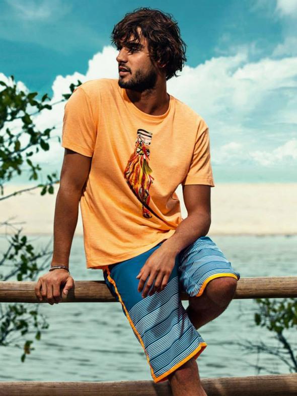 Marlon Teixeira @ Coca-Cola Clothing 06